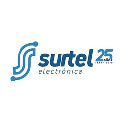 Surtel Electrónica S.L.
